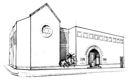 Temple sketch480p