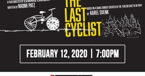 Last Cyclist