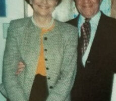 Norma and Bill Topp
