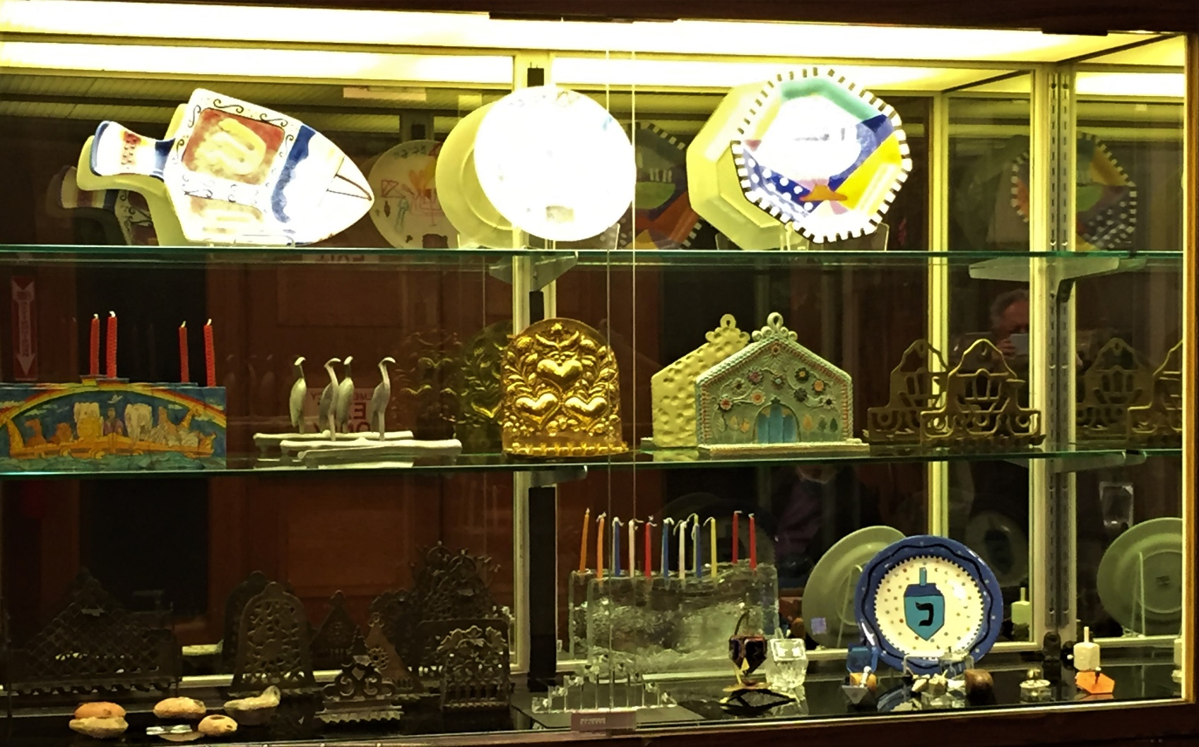 It's Almost Time for Hanukkah!