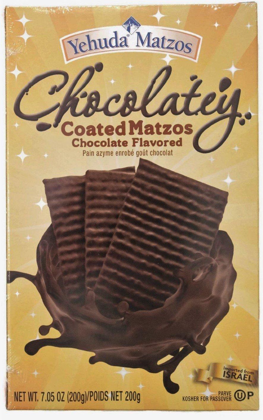 yehuda chocolatiy